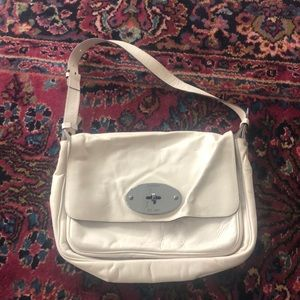 7e8180d786 Mulberry Bags - Mulberry handbag off white leather